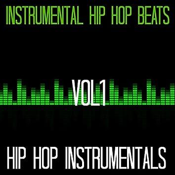 Hip Hop Instrumentals, Vol.1