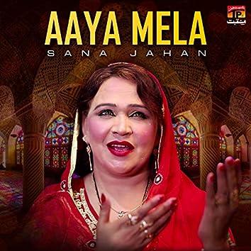 Aaya Mela - Single
