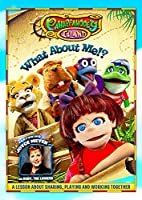 Pahappahooey Island: What About Me [DVD] [Import]