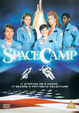 Space Camp [Edizione: Regno Unito]