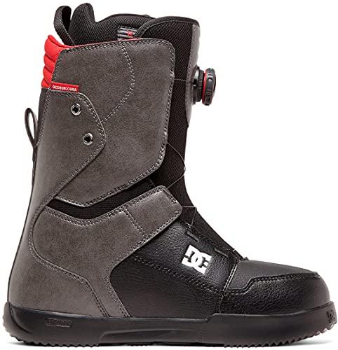 DC Scout Boa Bottes de Snowboard pour Homme,...