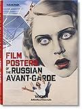 Film Posters of the Russian Avant-Garde: BU (Bibliotheca Universalis)