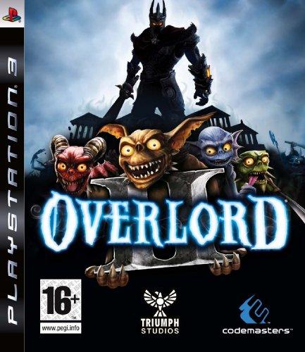 Codemasters Overlord II, PS3 - Juego (PS3)