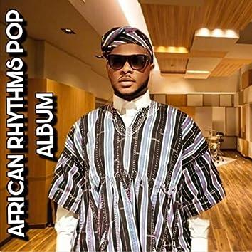 African Rhythms Pop Album