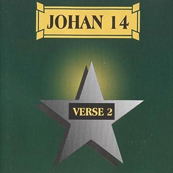 Johan 14: Verse 2
