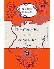 The Crucible (Penguin Orange Collection) [Roughcut Edition]