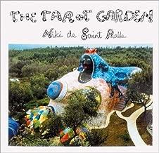 Tarot Garden: Niki de Saint Phalle----The Tarot Garden