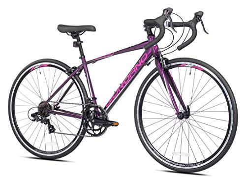 700c Women's Giordano Acciao Road Bike