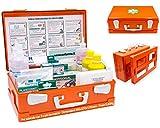 onfarma farma2 cassetta medica primo pronto soccorso conforme dm 388 allegato 1 per aziende con 3 o più lavoratori completa di cartello primo soccorso