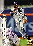 2020 Topps #168 Fernando Tatis Jr. Baseball Card - Topps All-Star Rookie. rookie card picture