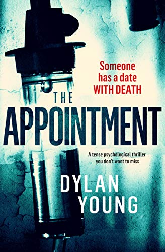 The Appointment by Dylan Young ebook deal