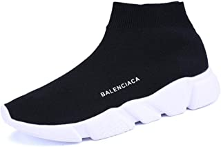 80a4c8fb2b14e GUNAINDMX Nouveau Baskets Femme Couple Unisexe Respirant Haut-Haut  Chaussures de Sport étudiant Chaussures de