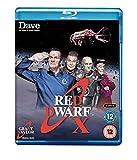 Red Dwarf X [Reino Unido] [Blu-ray]