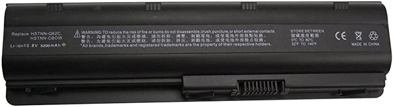 Amazon Com Replacement Battery Part No 582215 241 582215 421 For Hp Touchsmart Tm2 Touchsmart Tm2 2105eg Touchsmart Tm2 2105tx Notebook Battery Home Audio Theater