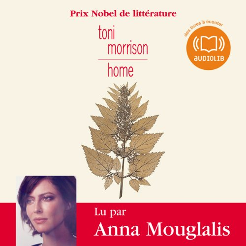 Home [French Version] audiobook cover art