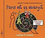 Paris Est Un Escargot