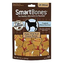 Peanut Butter Dog Treats - ein leckerer Snack für Ihren Lieblingswelpen!