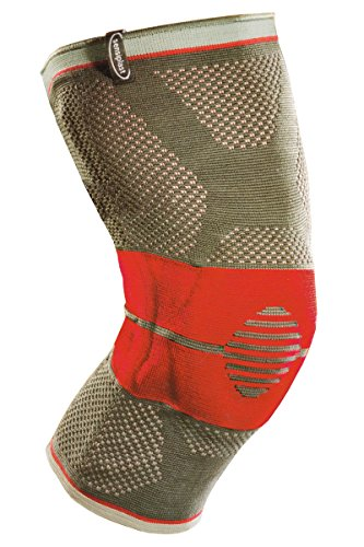 SENSIPLAST® Kniegelenkbandage Genu-Active - Stabilisierende Bandage M