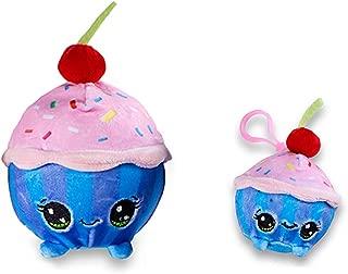 Squishy Scented Plush Bundle (Cupcake)