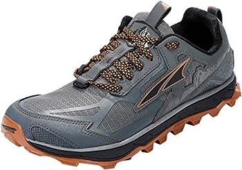 Altra Lone Men's Peak 4.5 Low Trail Running Shoe