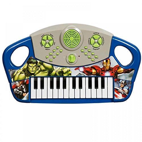 Sambro AVE-3076 Avengers Piano (groß)