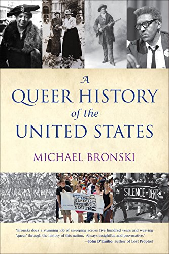 Compare Textbook Prices for A Queer History of the United States REVISIONING HISTORY 58936th Edition ISBN 9780807044650 by Bronski, Michael