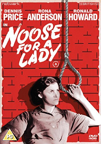Noose for a Lady