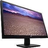 HP 27o 27' LED LCD Monitor - 16:9 - 1 ms - 1920 x 1080 - 16.7 Million Colors - 300 Nit HDMI - VGA - 27 W - Black (Renewed)