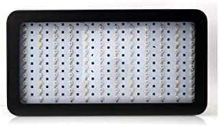Greenfingers 600W LED Grow Light Full for Indoor Plants Veg and Flower, Spectrum Plant Grow Light with 3 Switches
