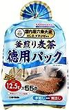 釜煎り麦茶 徳用パック 袋12.5g×55