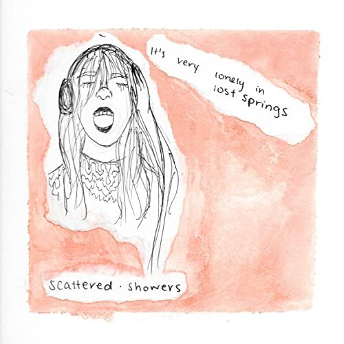 Scattered Showers