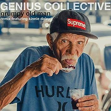 Grumpy Old Man (feat. Keziasoul & Kinnie Daley)
