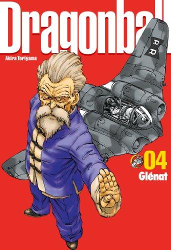 Dragon Ball perfect edition - Tome 04