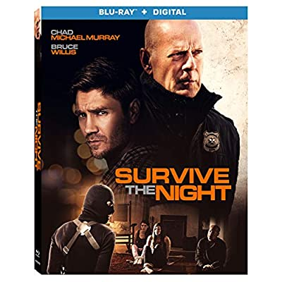 survive the night blu ray
