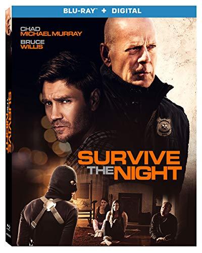 Survive The Night (Blu-ray + Digital)