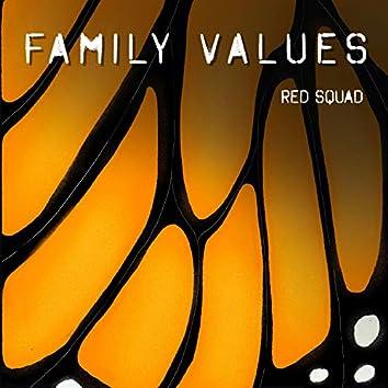 Family Values EP