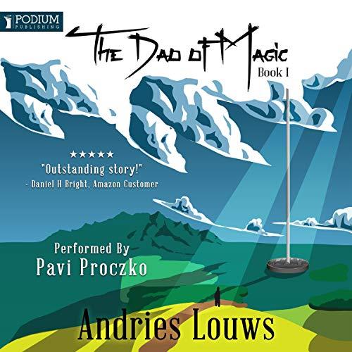 Page de couverture de The Dao of Magic