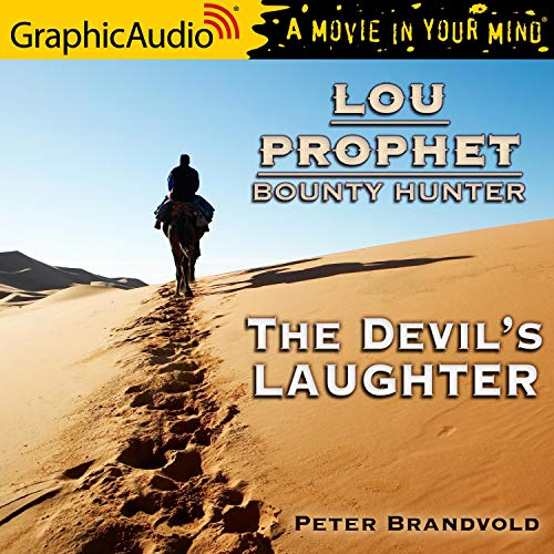 The Devil's Laughter [Dramatized Adaptation] cover art