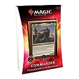 Magic The Gathering - Ikoria: Reich des Behemoth - Commander Deck | Auswahl | DEUTSCH, Booster:Weiß