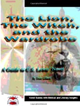 The Lion, The Witch and The Wardrobe Novel Guide