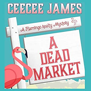 A Dead Market     A Flamingo Realty Mystery              Written by:                                                                                                                                 CeeCee James                               Narrated by:                                                                                                                                 Jennifer Groberg                      Length: 3 hrs and 57 mins     Not rated yet     Overall 0.0