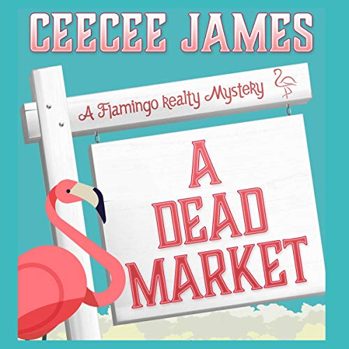 A Dead Market audiobook cover art