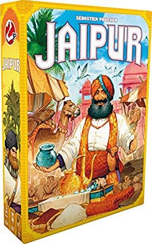 Space Cowboys Jaipur, SCJAI01FR.