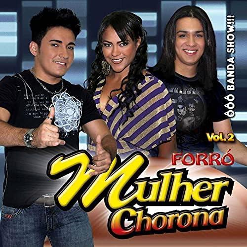 Forró Mulher Chorona