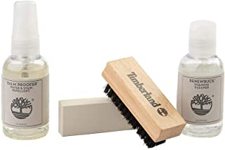 Timberland Travel Kit Shoe Care Product Set, No Color, One Size Regular US