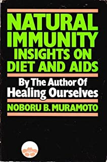 Natural Immunity: Insights on Diet And AIDS