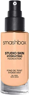 Smashbox Studio Skin Hydrating Foundation, 1 Ounce