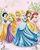 empireposter Disney - Princess - Prinzessinnen Poster Comic