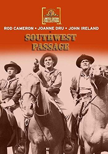 Southwest Passage by Rod Cameron