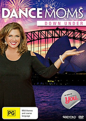 Dance Moms - Down Under (Parts 1 & 2) ( ) [ Australische Import ]